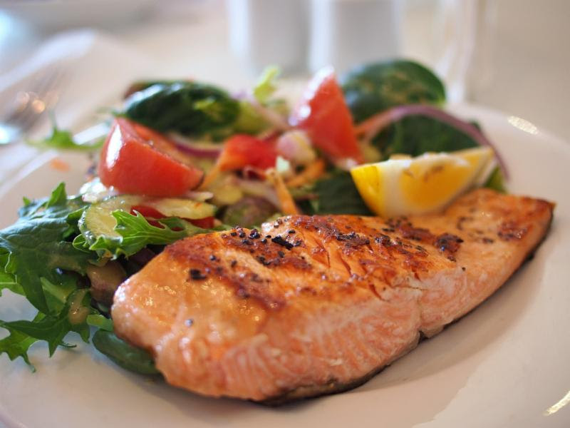 Sustainable Seafood North American Marine Environment Protection Association NAMEPA Blog