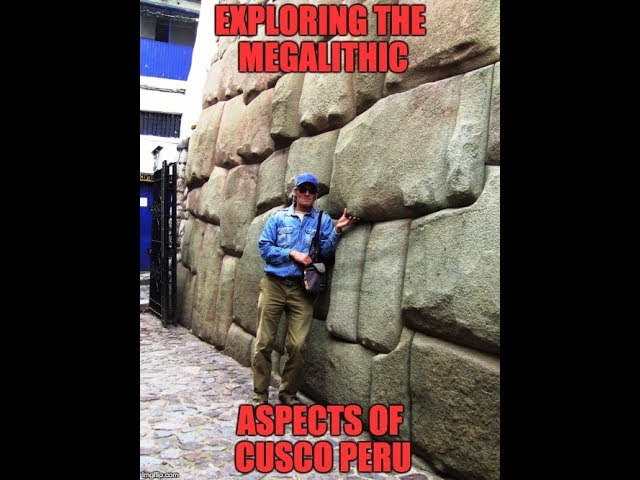 An Exploration Of Megalithic Stone Work In Cusco Peru Sddefault