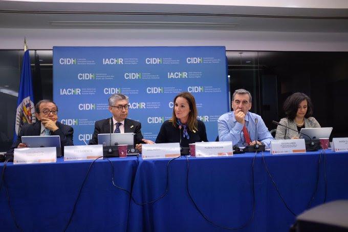 El mecanismo especial de seguimiento lo ha implementado la Cidh en México y Nicaragua