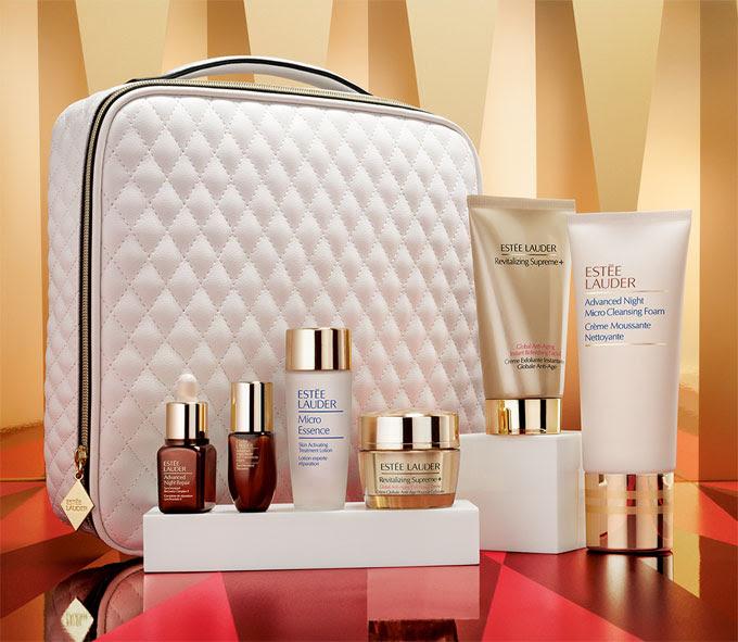 Votre sac de voyage avec 6 essentiels de luxe,