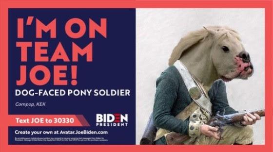 team joe pony soldier