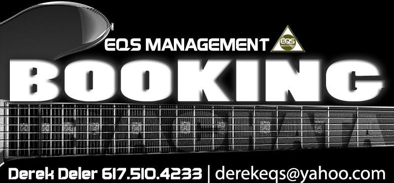EQS Booking