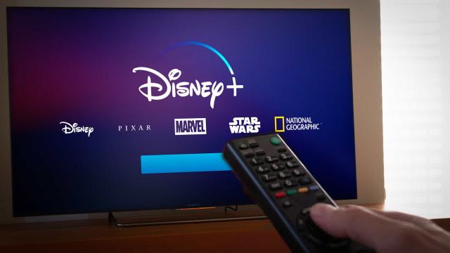 Disney+ ultrapassa os 100 milhões de assinantes