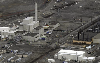 Emergency Alert:Hanford Nuclear Melt Down In Washington? Evacuations ordered!