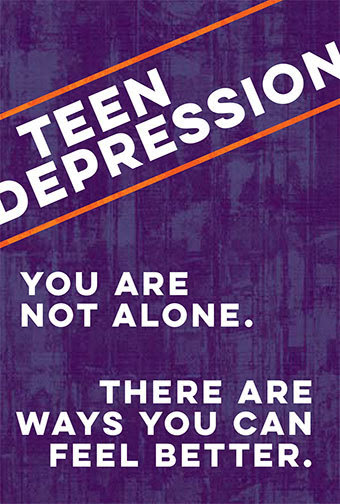 Teen Depression Publication