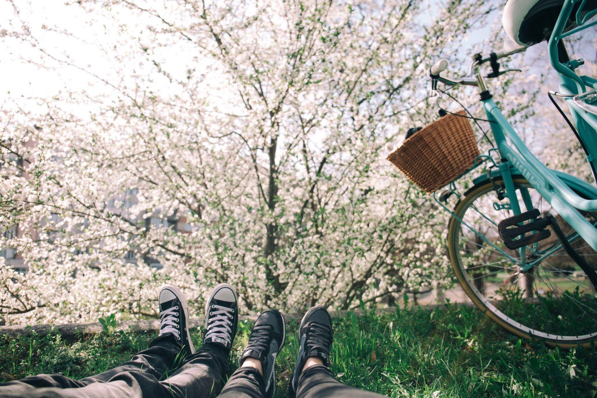 cómo nos afecta la primavera