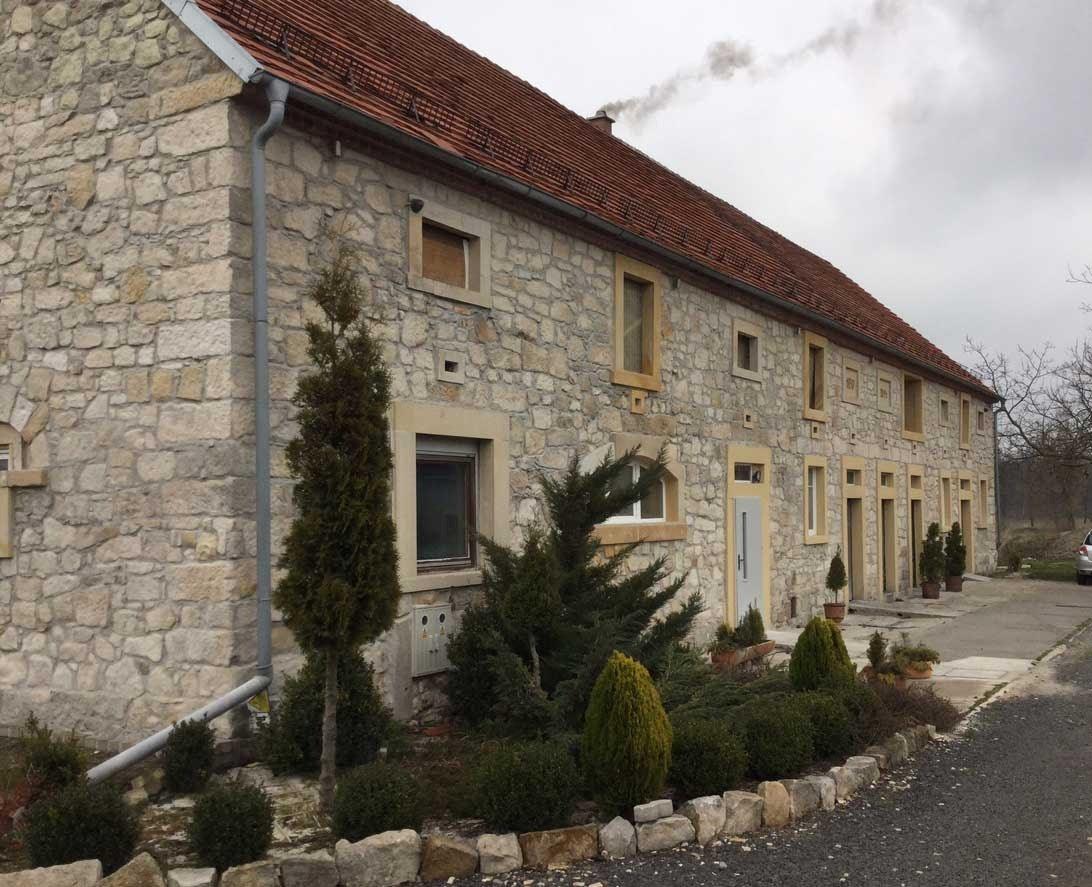 Galia-Facility