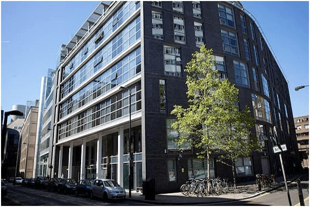 Cass Business School, City University of London