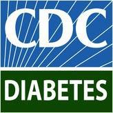 CDC Diabetes FB Logo