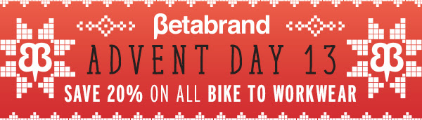 All Bike to Workwear 20% Off!