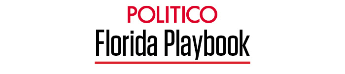 Logotipo de Florida Playbook