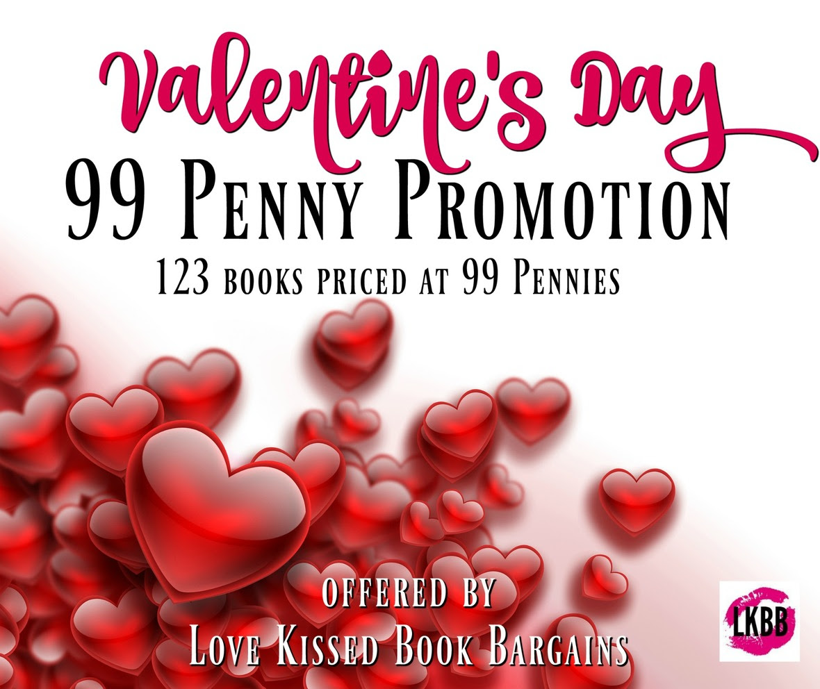 Valentine s Day 99 Penny Promotion