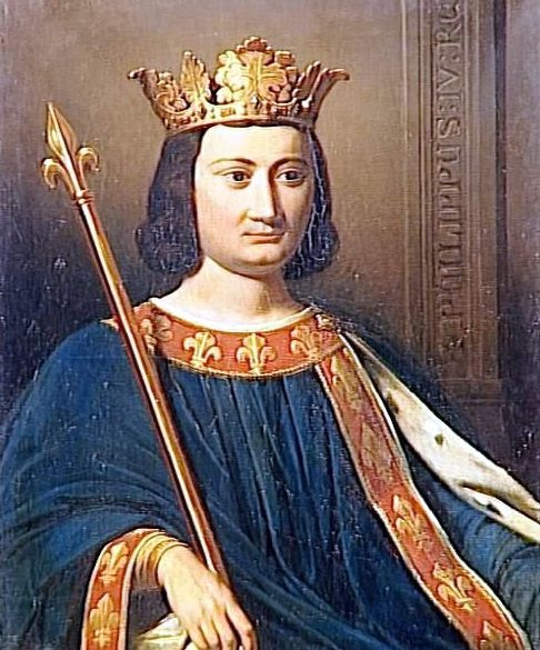 Image result for philip iv of france