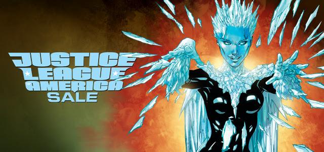 Justice League of America digital sale