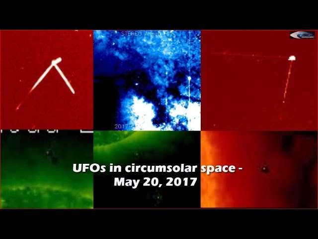 UFO News ~ Multiple Unknown Objects Photographed over Los Angeles plus MORE Sddefault