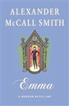 Smith, Alexander McCall - Emma: A Modern Retelling (Signed First Edition)
