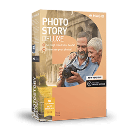 Photostory Deluxe Summer Edition