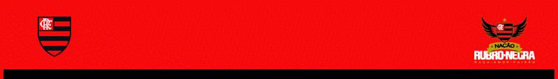 Cabeçalho - Flamengo - Nação Rubro-Negra