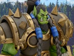 HEROES OF THE STORM THRALL FIGURE