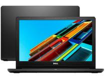 Notebook Dell Inspiron I15-3567-D10P Intel Core i3