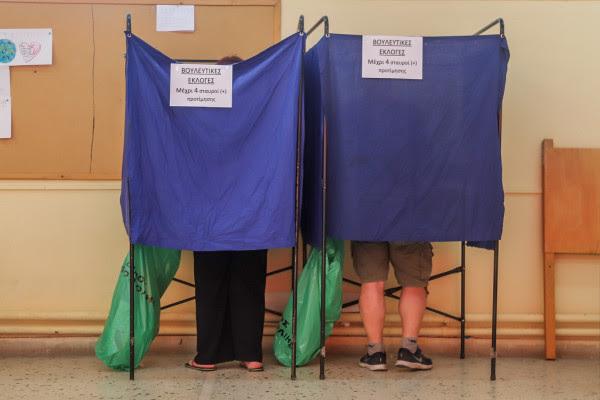 Εκλογές 2019: Πώς ψήφισαν οι Έλληνες ανά ηλικιακή ομάδα