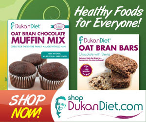 300x250 Healthy Foods for Everyone!