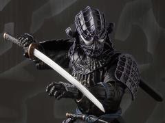 MANGA REALIZATION ONMITSU BLACK SPIDER-MAN