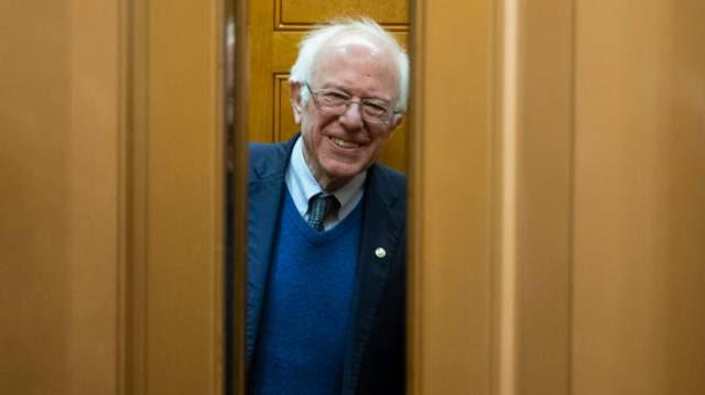 Opinião | No Twitter do Brasil, só Bernie Sanders é candidato