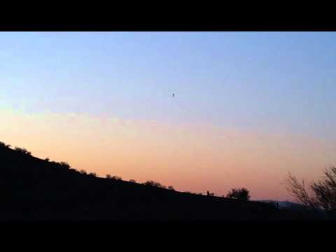 UFO News ~ LARGE TRIANGLE ENCOUNTER IN ARIZONA'S CANYON and MORE Hqdefault