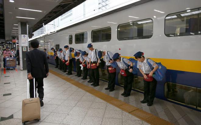 Cùng nhìn lại lịch sử hoạt động của tàu siêu tốc Shinkansen, niềm tự hào Nhật Bản với phiên bản mới nhất có thể chạy ngon ơ ngay cả khi động đất - Ảnh 5.