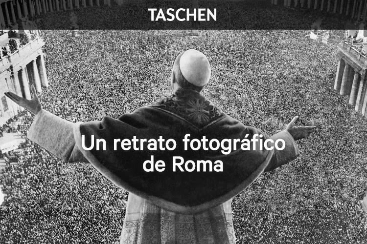 Roma. Retrato de una ciudad