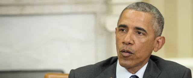 """Obama: """"España es un aliado sólido"""""""