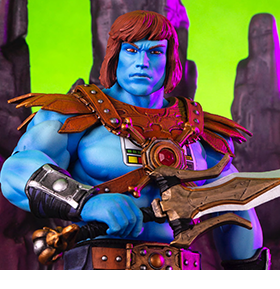 MASTERS OF THE UNIVERSE FAKER 1/6 SCALE EXCLUSIVE FIGURE