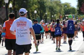 Seven Marathons