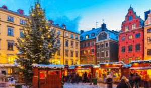"""Sweden: Christmas called """"Winter Celebration"""" to avoid offending Muslims, security high to head off jihad massacres"""