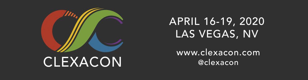 ClexaCon 2020 - April 16-19