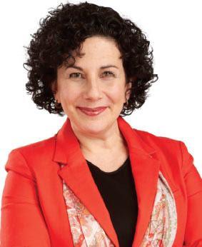 Laura Berman Fortgang