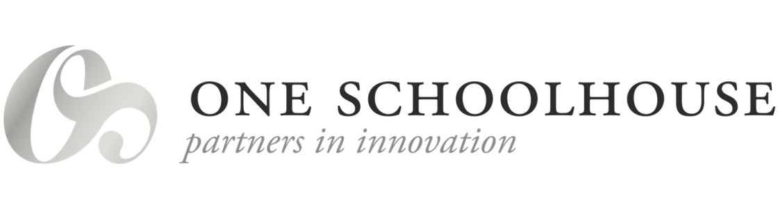 One Schoolhouse partners in innovation