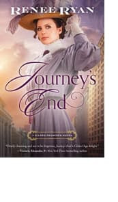 Journey's End by Renee Ryan