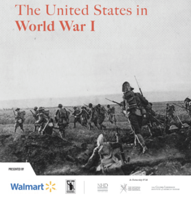 The US in WWI History eBook