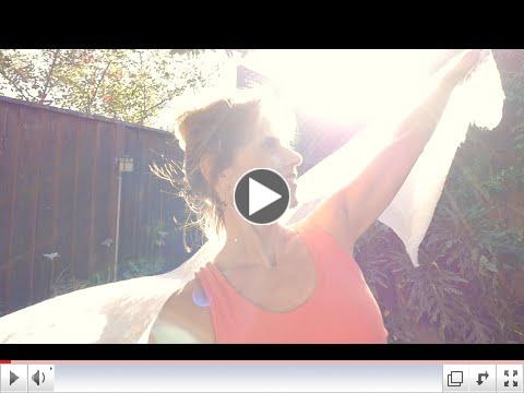 FREE! (Limited Time) Gentle Yoga for 50+ Series with Sherry Zak Morris on Grokker.com