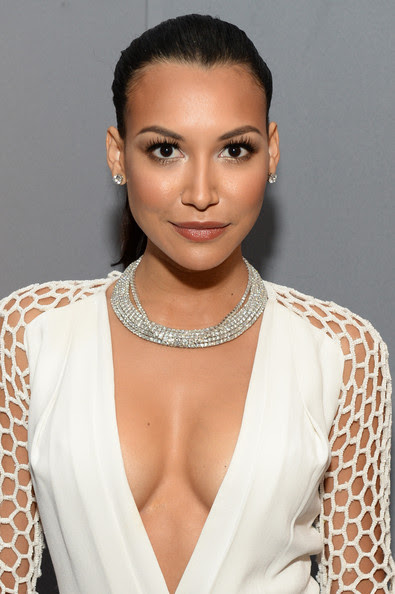 Naya Rivera - Cocktail Hour at ELLE's Women In Hollywood Celebration