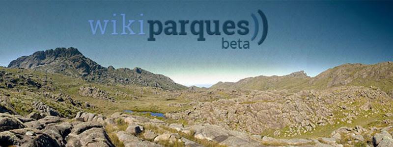 ((o))eco lança o site colaborativo WikiParques