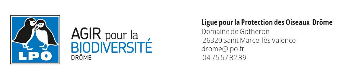 Ligue pour la Protection des Oiseaux Drôme