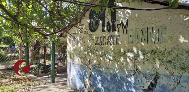 Zacate Grande