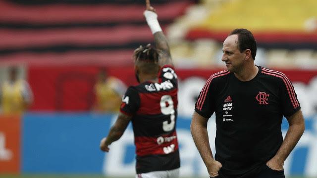 Flamengo se beneficia de tempo livre e vê parte física como decisiva para título