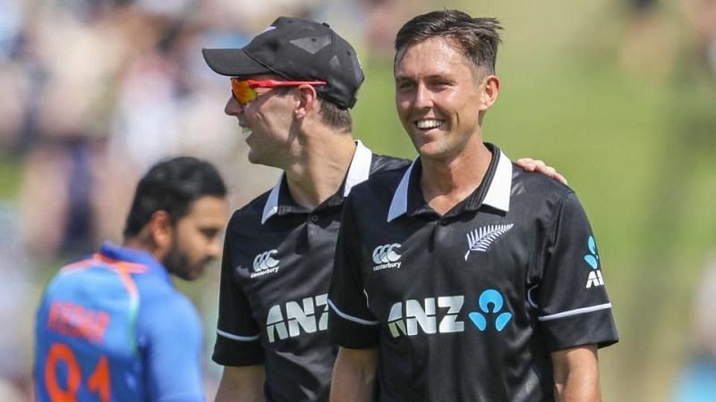 Trent Boult could be the X-factor in this game.