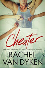 Cheater by Rachel Van Dyken