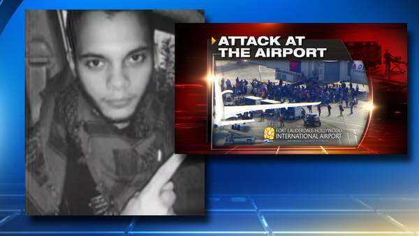 Image: Brother of FLL shooting suspect says he had been receiving psychological treatment