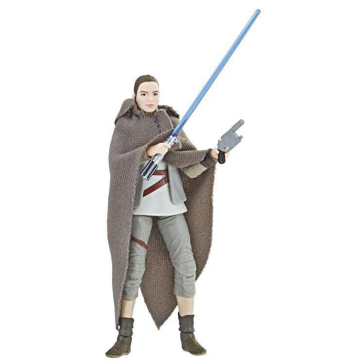 Image of Star Wars: The Vintage Collection Rey (The Last Jedi)